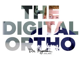 The Digital Orthodontist Logo