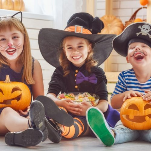 Five Family-Friendly Halloween Events Around Memphis